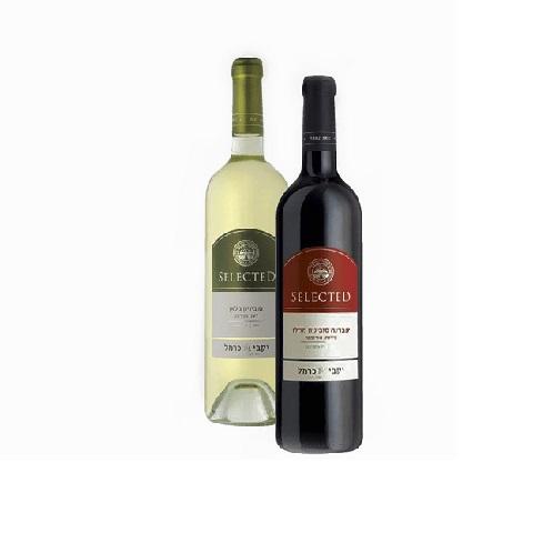 יין בן/אדום
